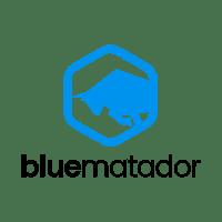BlueMatador-Logo-Stacked