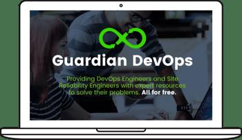 Guardian-DevOps-laptop