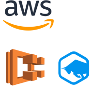 Amazon ECS with Blue Matador