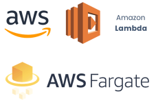 Serverless in AWS: Lambda vs  Fargate
