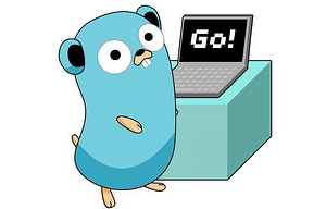 golang-gopher-laptop