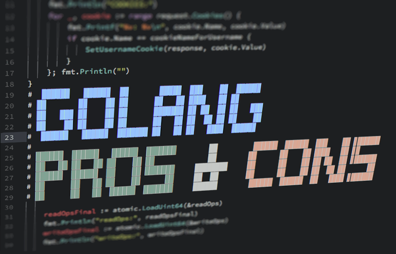 Golang Pros and Cons for DevOps (Part 1 of 6): Goroutines