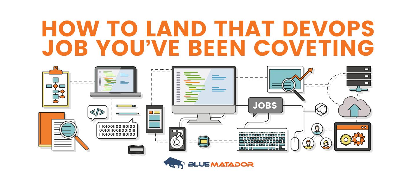 how-to-land-devops-job