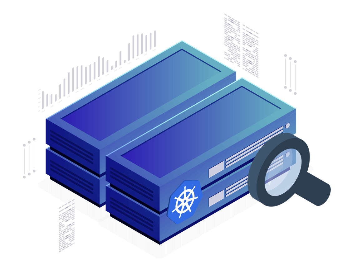 Move to Kubernetes worry-free