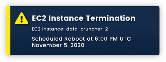 Warning-EC2-Instance-Termination