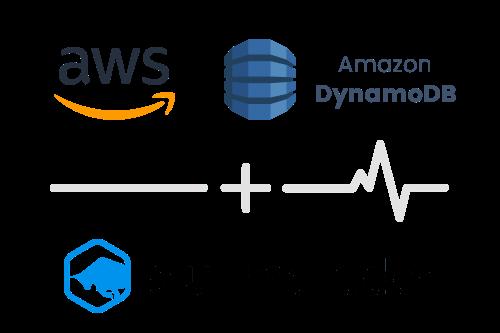 Integration-AWS-DynamoDB-BlueMatador