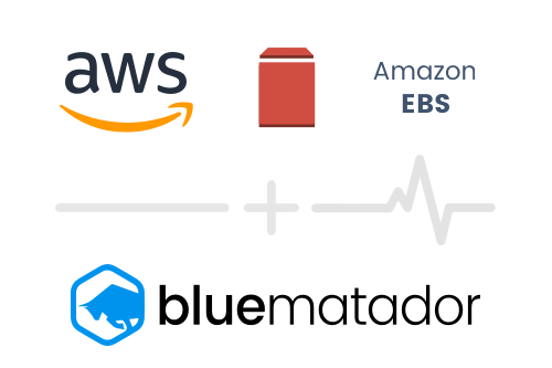 Integration-AWS-EBS-BlueMatador
