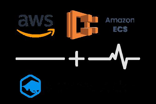 Integration-AWS-ECS-BlueMatador