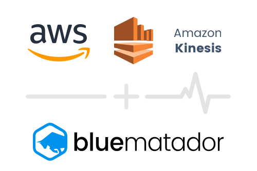 Integration-AWS-Kinesis-BlueMatador