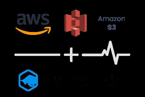 Integration-AWS-S3-BlueMatador