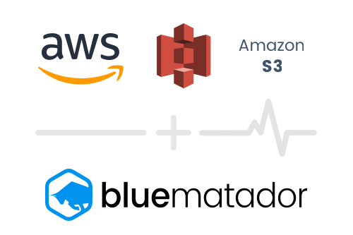 Integration-AWS-S3-BlueMatador