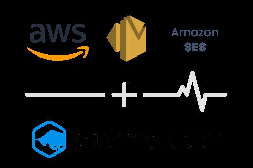Integration-AWS-SES-BlueMatador