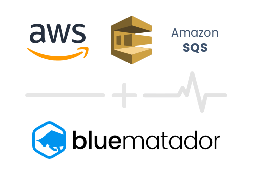 Integration-AWS-SQS-BlueMatador