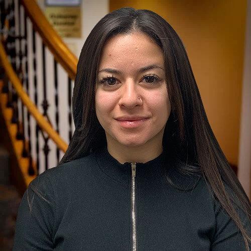 Caroline Alvarado