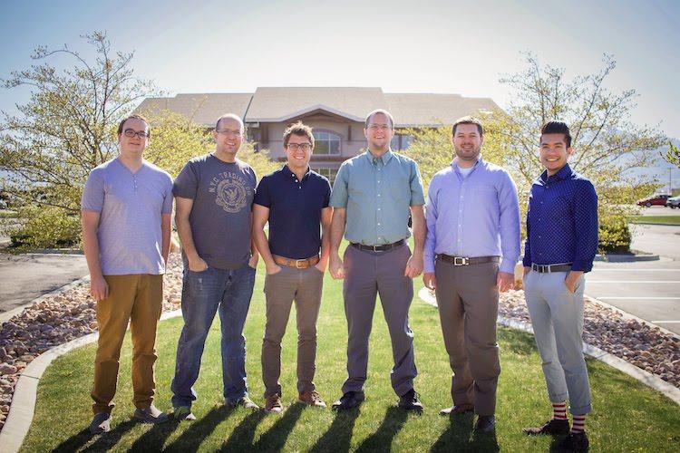 The Blue Matador Team