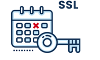 How do I tell when my SSL certificates expire