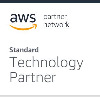 AWS Partner Network - Standard Technology Partner