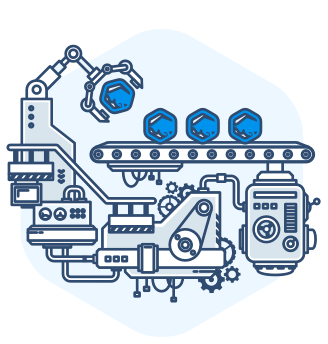 Blue Matador ML Engine