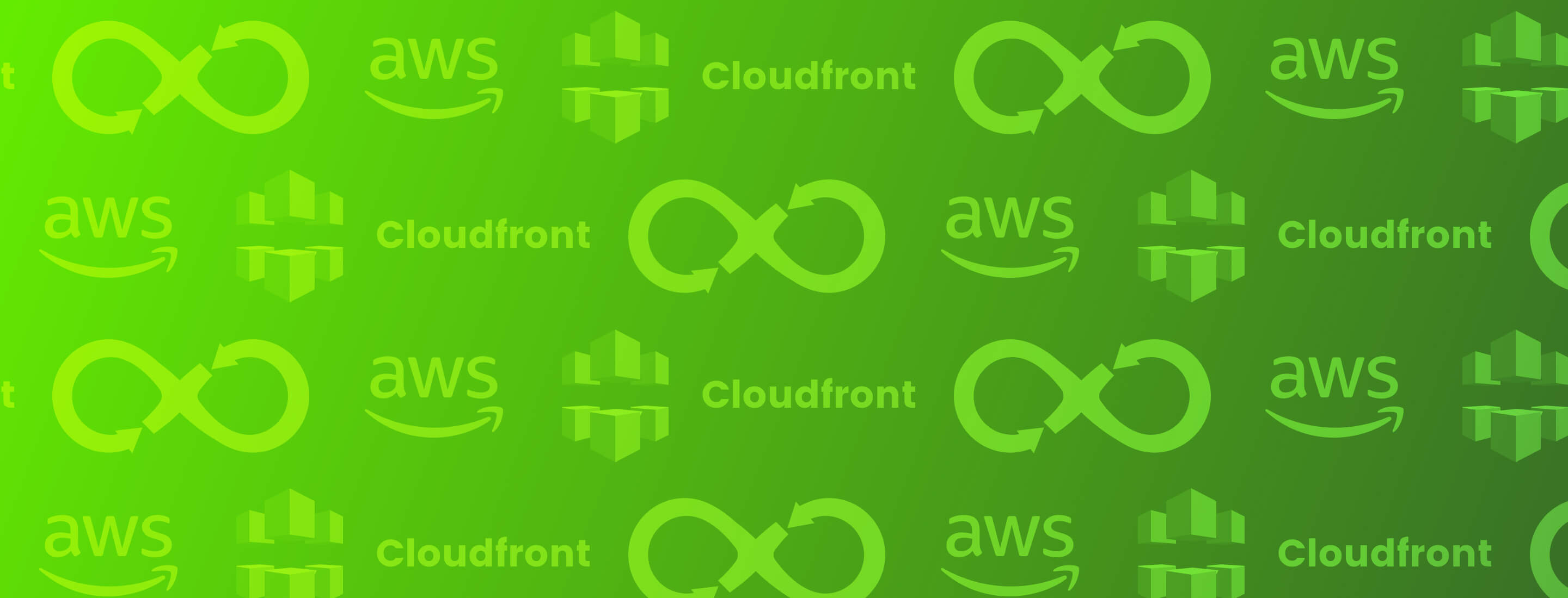 Custom Error Pages in AWS Cloudfront
