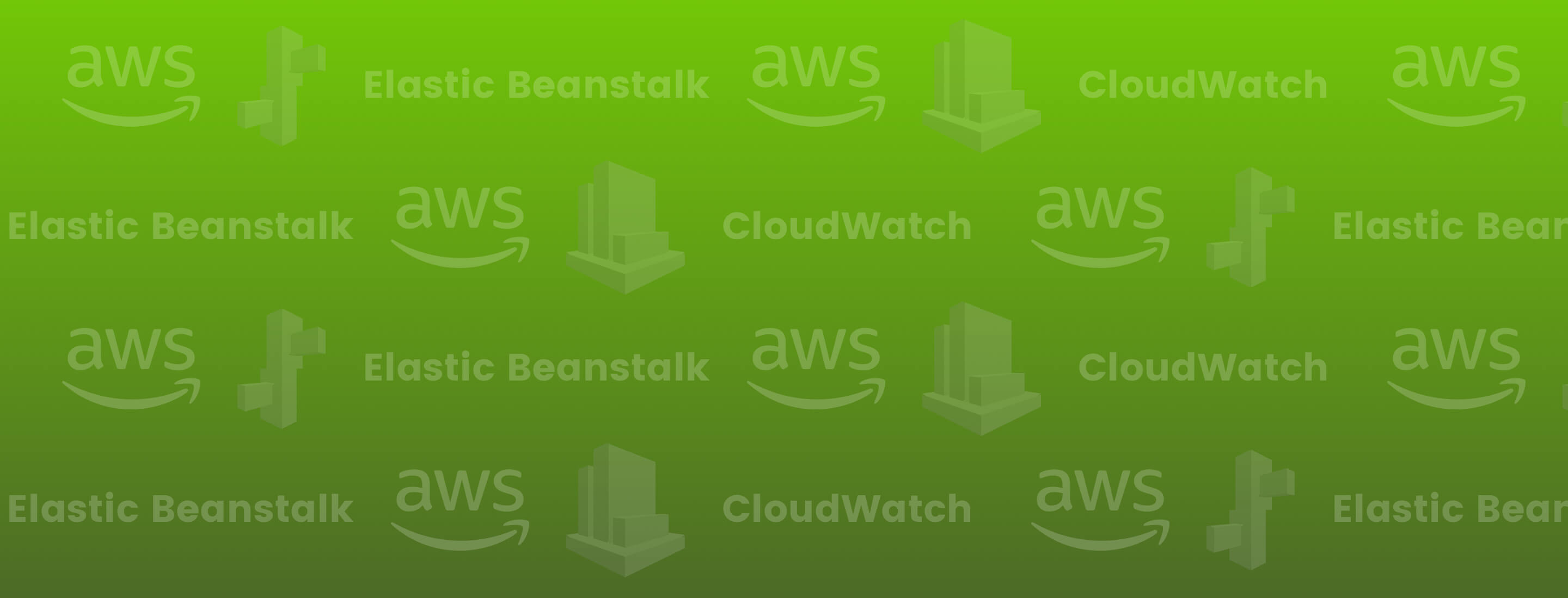 How to Monitor AWS Elastic Beanstalk with CloudWatch
