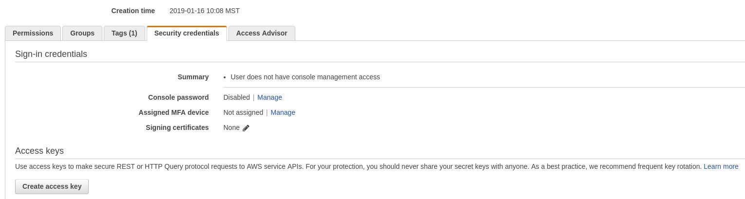 setup-aws-iam-add-access-key
