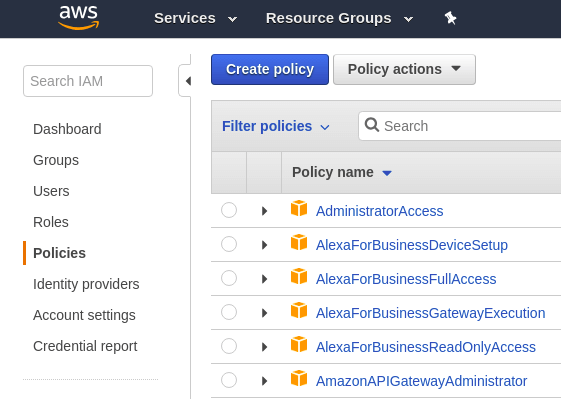 setup-aws-iam-create-policy