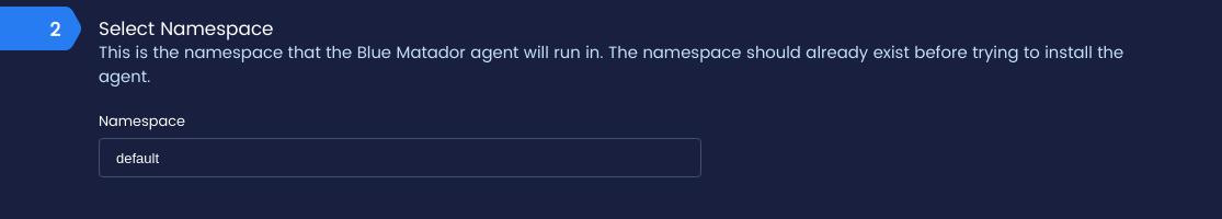 setup-k8s-namespace